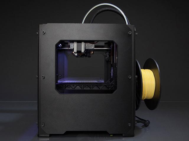 MakerBot Replicator 2 3D Drucker
