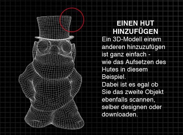 3D Scanner Software Mutiscan