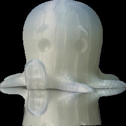 makerbot pla filament bluephotochromatic