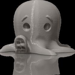 makerbot pla filament coolgray