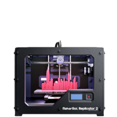 makerbot bedienungsanleitung 3d drucker makerbot replicator 2
