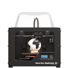 makerbot bedienungsanleitungen 3d drucker makerbot replicator 2x