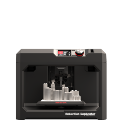 makerbot bedienungsanleitung 3d drucker makerbot replicator 5