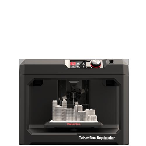 makerbot 3d drucker 3d makerbot authorized. Black Bedroom Furniture Sets. Home Design Ideas