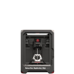 makerbot bedienungsanleitungen 3d drucker makerbot replicator mini
