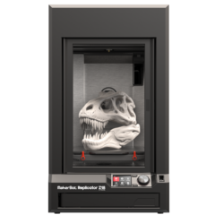 makerbot bedienungsanleitungen 3d drucker makerbot replicator z18