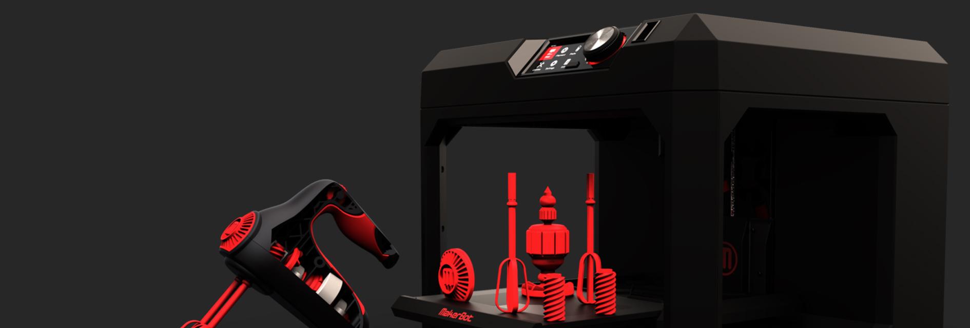 3D Drucker und MakerBot Schweiz Reseller, Support und Bildungs Webseite. 3D Drucker Lösungen / Schulungen aus Zürich für Schule, Bildungsinstitutionen, Unternehmen und Private.