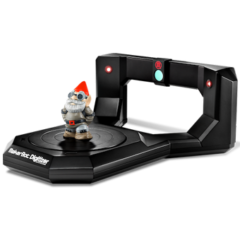 3D Scanner kaufen MakerBot Digitizer