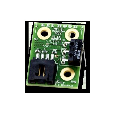 makerbot-ersatzteil-red-hook-pcb-replicator-z18