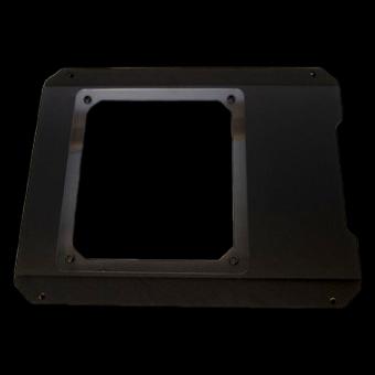 makerbot-seitenwand-replicator-2x 3D Drucker