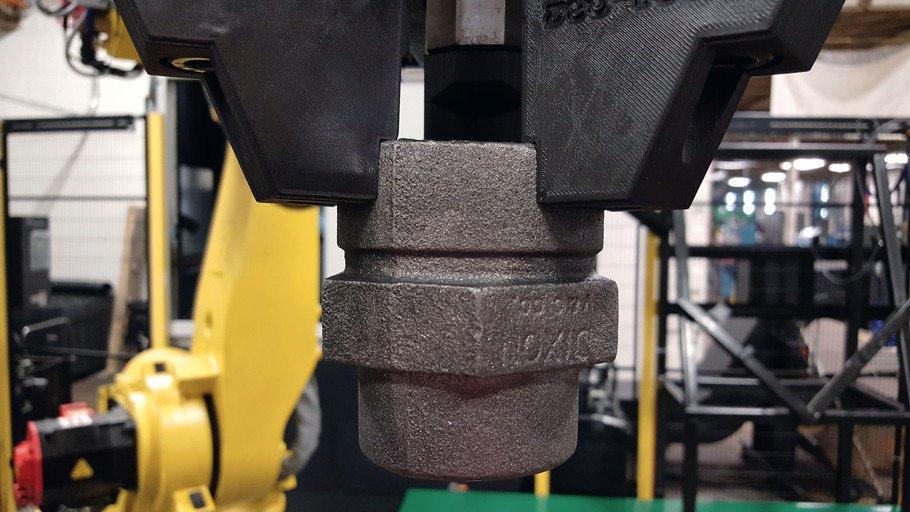 Onyx 3D Drucker Material