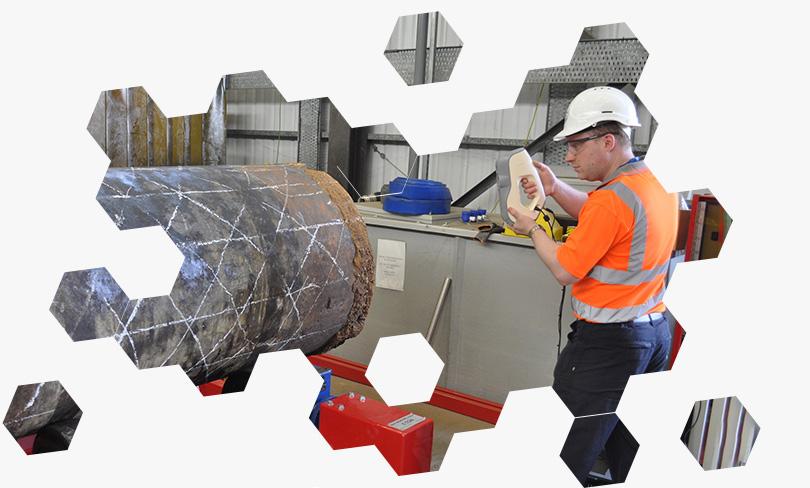 artec 3d scanner information