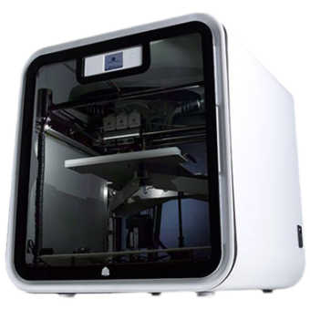 cubepro trio 3d printer