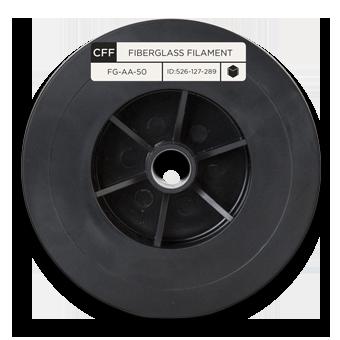 markforged hsht fiberglass filament