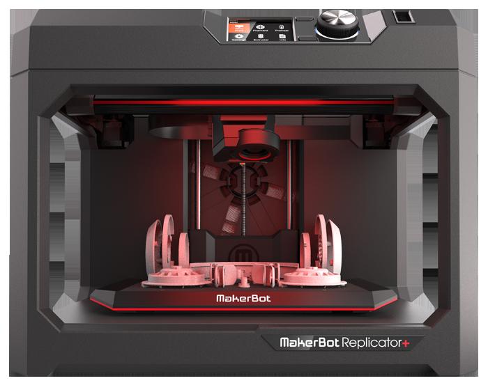 replicator plus