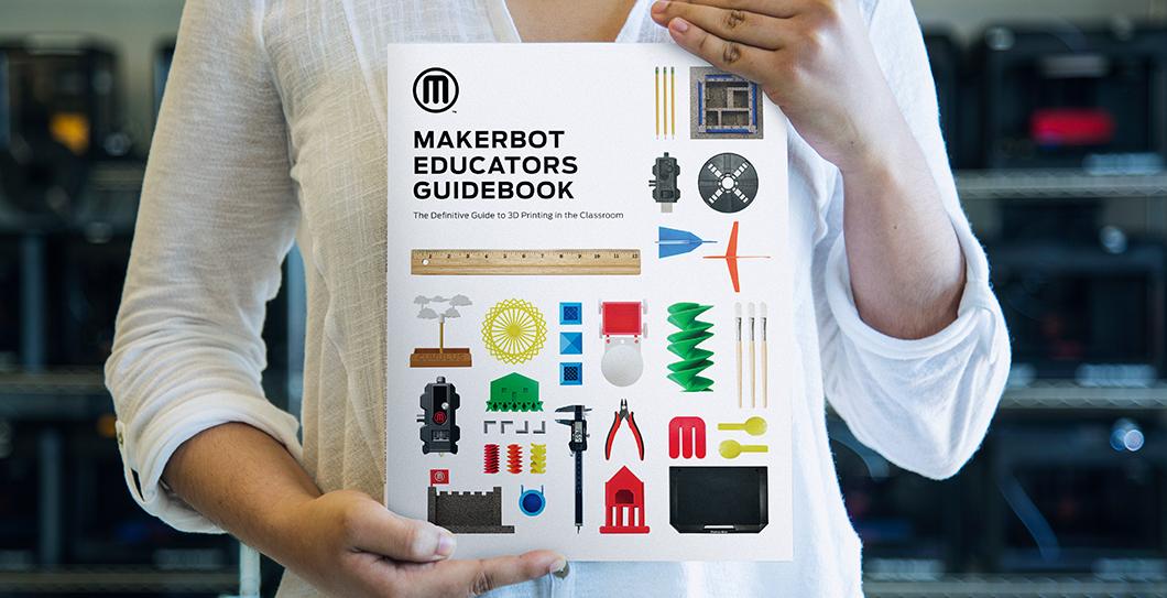 makerbot educators guidebook deutsch