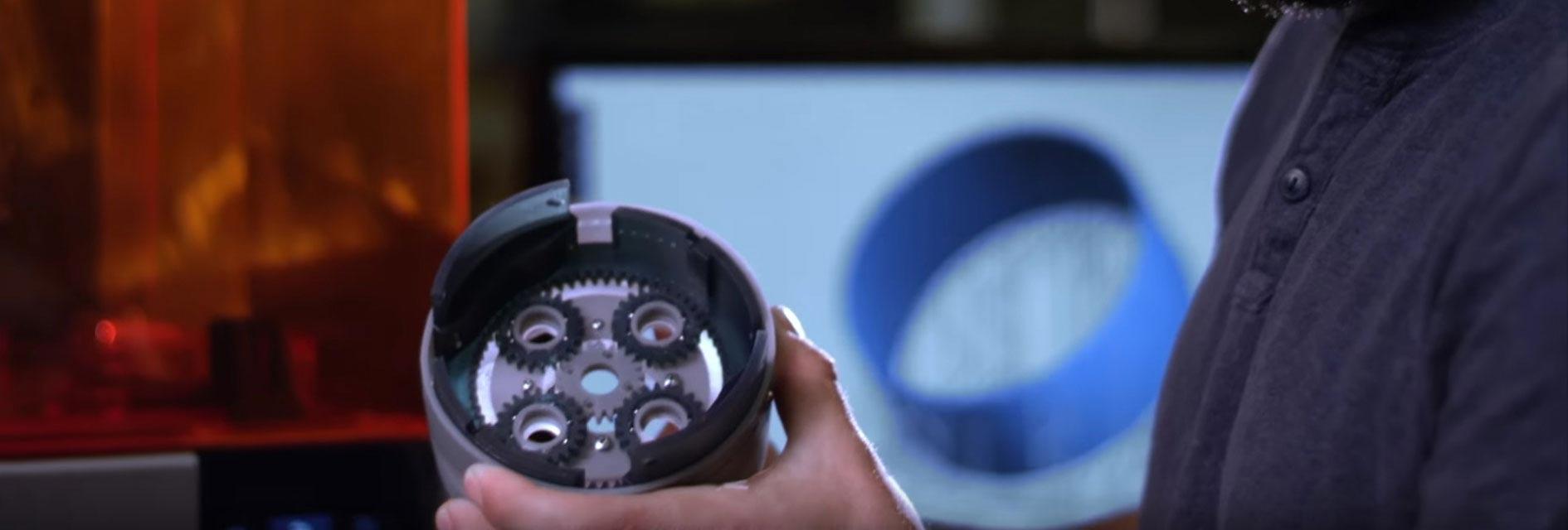 3D Drucker und MakerBot, Formlabs und Sinterit Schweiz Reseller, Support und Bildungs Webseite. 3D Drucker Lösungen / Schulungen aus Zürich für Schule, Bildungsinstitutionen, Unternehmen und Private.