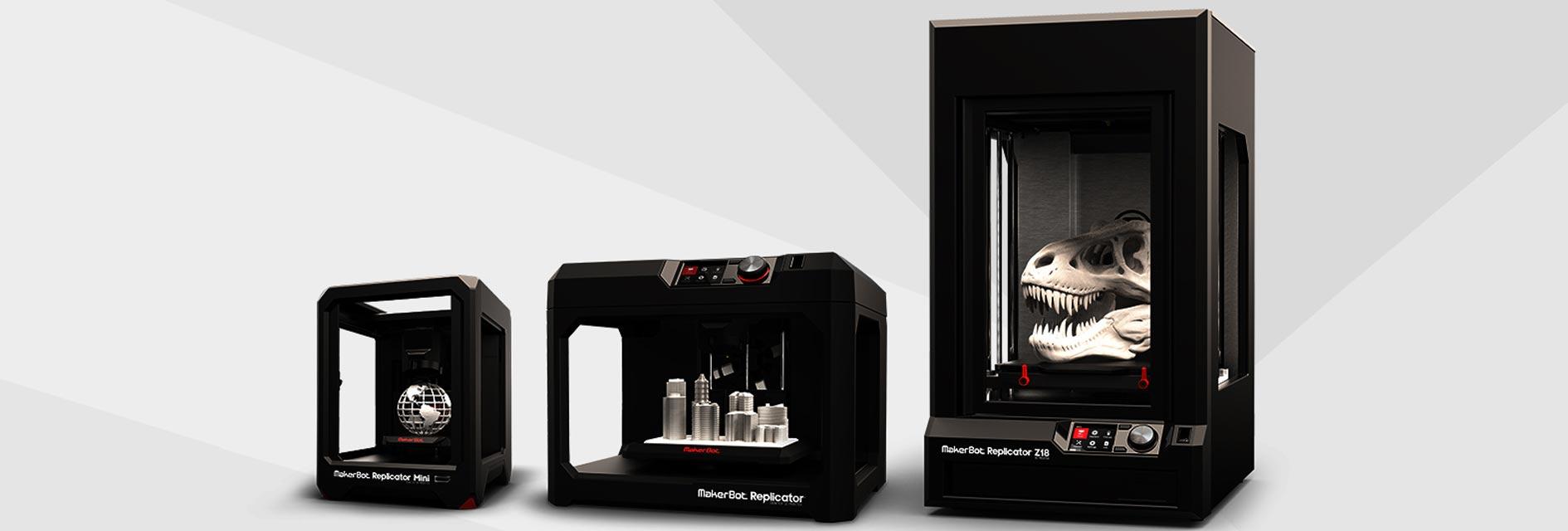 Ihre MakerBot, Formlabs und Sinterit 3D Drucker Schweiz Reseller, Support und Bildungs Webseite. 3D Drucker Lösungen / Schulungen aus Zürich für Schule, Bildungsinstitutionen, Unternehmen und Private.