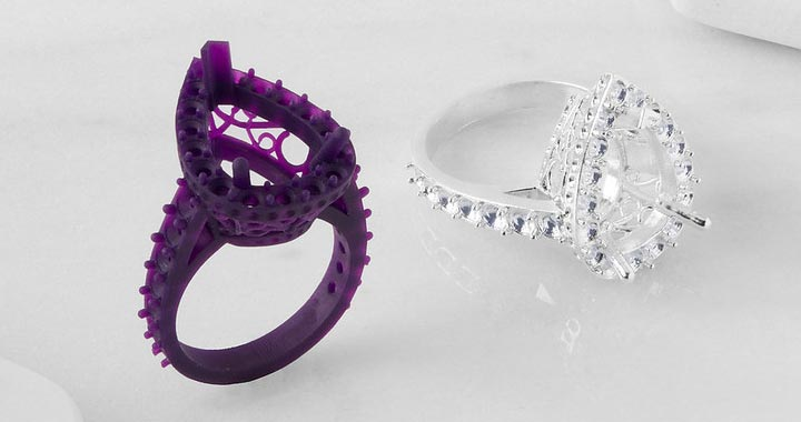 castable-wax-resin-casted-ring