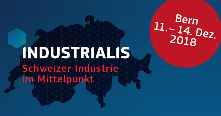 Industrialis-Bern-Expo-2018