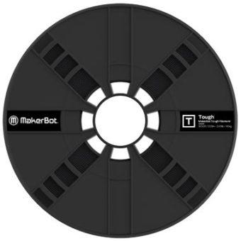 Makerbot-Tough-Onyx-Black