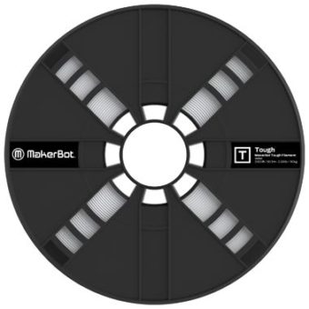 Makerbot-Tough-Stone-White