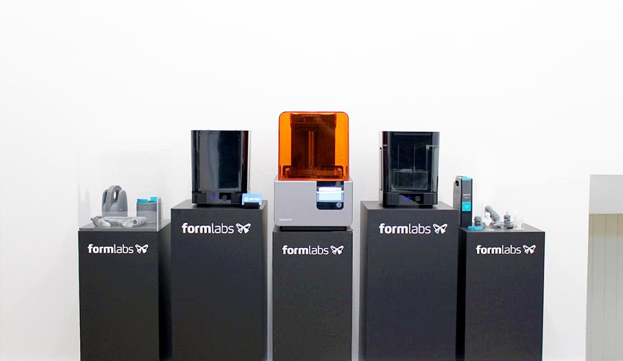 Formlabs-showroom-schweiz