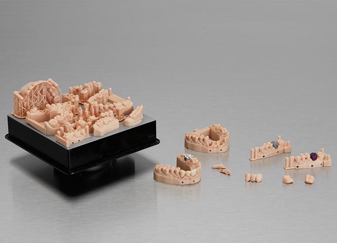 Dental-Model-Resin