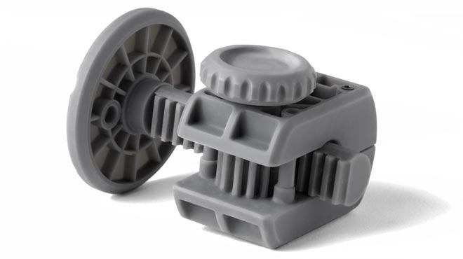 Formlabs-Grey-Pro-Resin