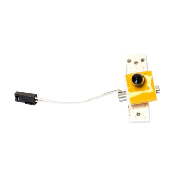 MakerBot Ersatzteil Stangenfassung Replicator 2