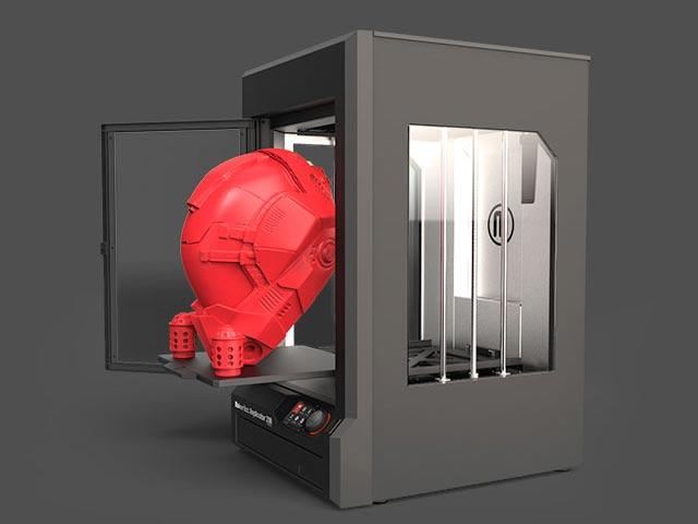 MakerBot Replicator Z18 Schweiz