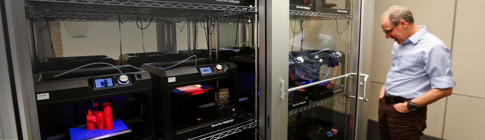 Makerbot-Innovation-Center