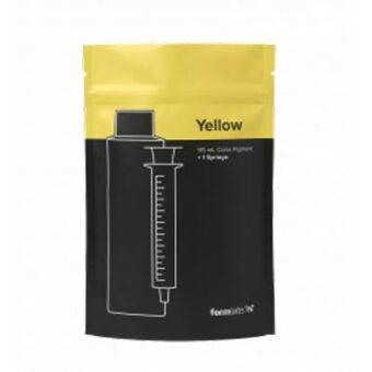 Formlabs Gelbes Pigment