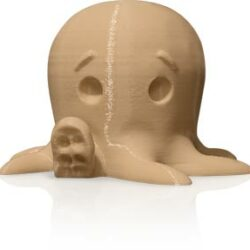 makerbot pla filament khaki