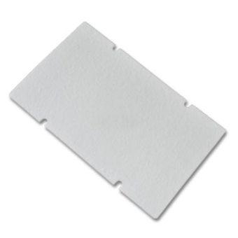 makerbot ersatzteil keramisches isolationsband ceramic insulation tape replicator 2x