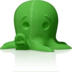 makerbot pla filament neon green