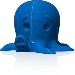 makerbot pla filament true blue