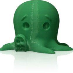 makerbot pla filament true green
