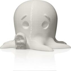 makerbot pla filament true white