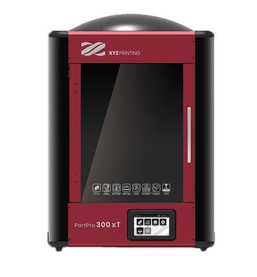 XYZprinting PartPro 300 XT