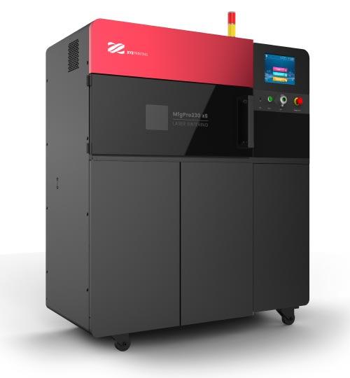 XYZprinting SLS MfgPro 230 XS