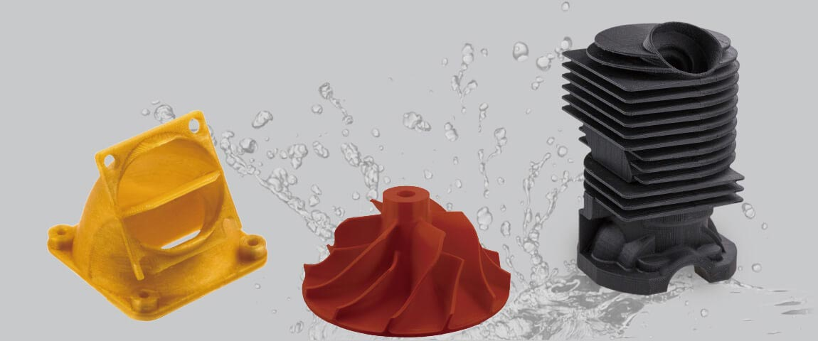 abs fdm 3d drucker professioneller fdm 3d drucker mit wasserlöslichem Stützmaterial