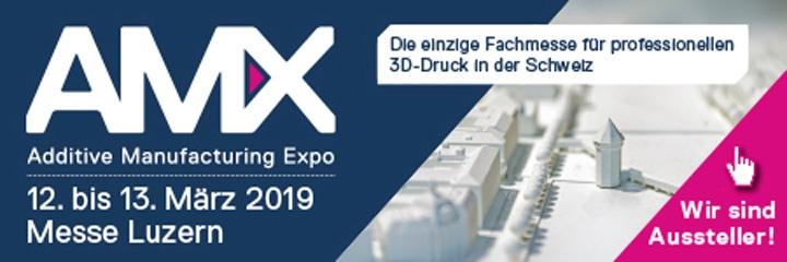 AMX 2019 Luzern Aussteller