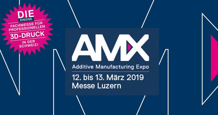 AMX Luzern 2019 Gratis Ticket