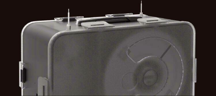 partpro300 xt filament dry box