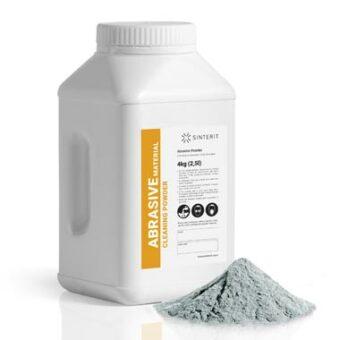 Sinterit Sandstrahl Material