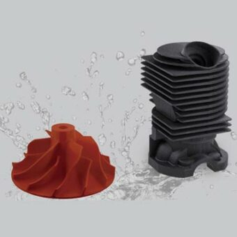 XYZprinting PartPro300 xT ABS 3D-Drucker
