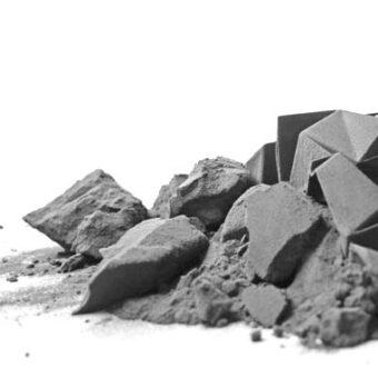 Pulver / Powders