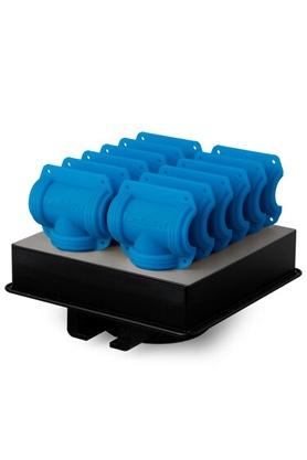 Formlabs Draft Resin build plate
