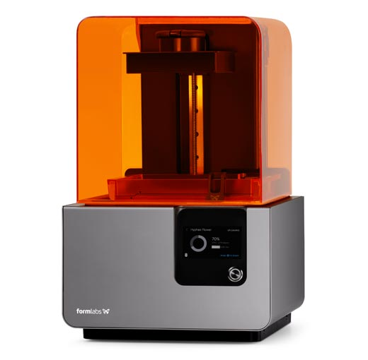 Formlabs Form 2 3D-Drucker